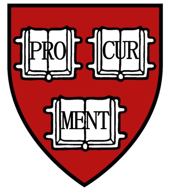 Compras vs Harvard
