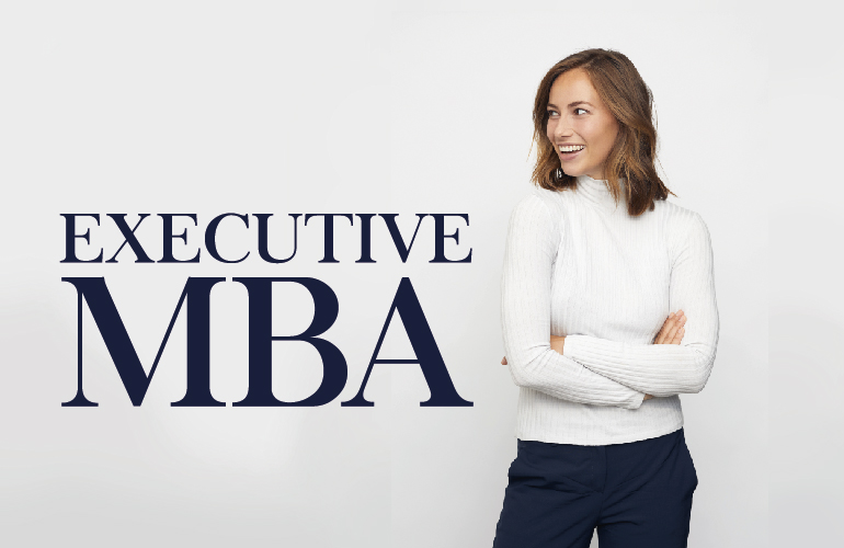 Executive MBA en Barcelona
