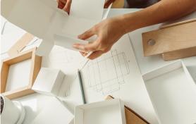 Posgrado en diseño estructural y desarrollo del packaging